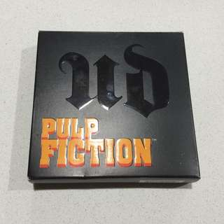 RARE Pulp Fiction Urban Decay Palette