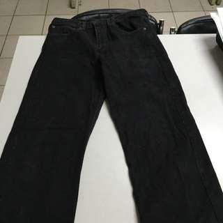 LEVI'S  512 牛仔褲
