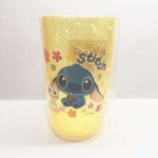 日本 迪士尼 史迪奇 杯子