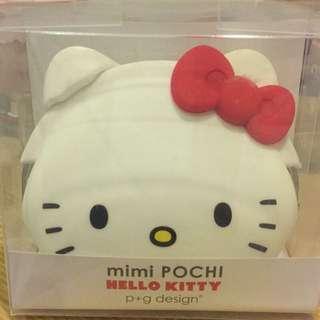 Hello Kitty小錢包