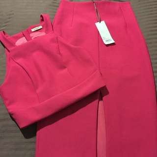 KOOKAI New 2 Piece Set Size 1