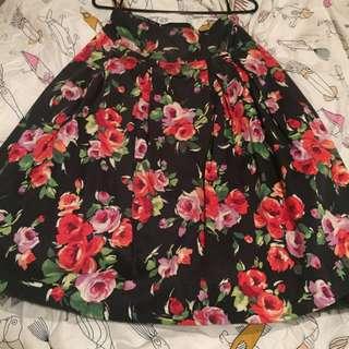 Portmans Size 6 Skirt