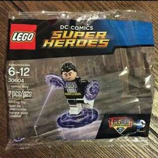 LEGO 30604 Cosmic Boy Polybag
