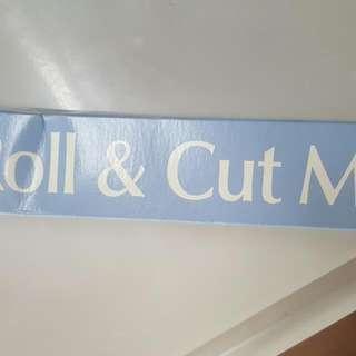 Roll And Cut Mat