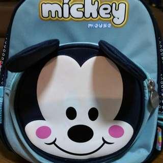 Mickey Baby Backpack Bag