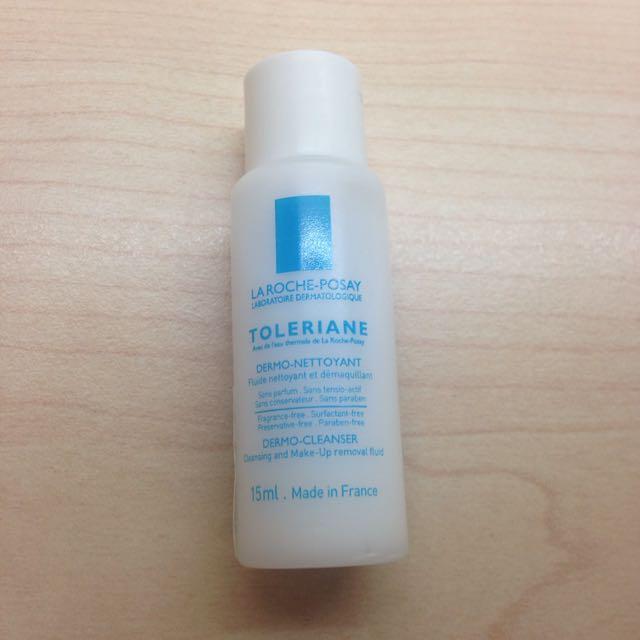 理膚寶水 多容安清潔卸妝乳液 15ml