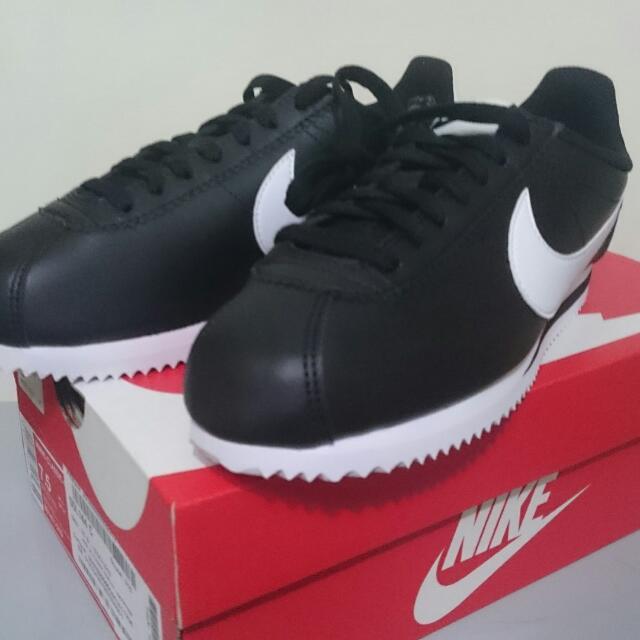 有現貨實圖!全新正品 Nike Cortez 阿甘鞋