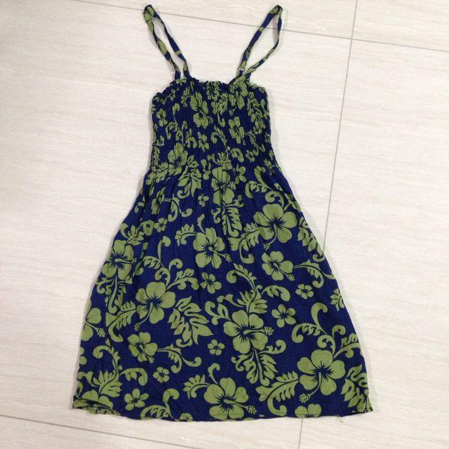 Beach Dress Size 6