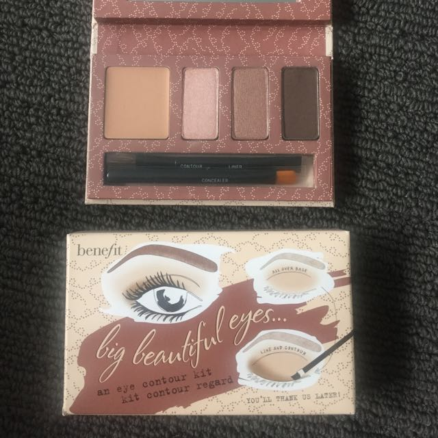 Benefit Eye Contour Kit