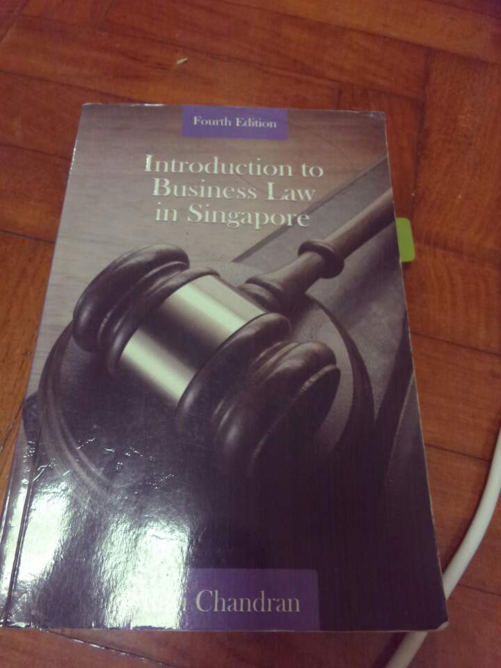 Business law textbook textbooks on carousell photo photo photo fandeluxe Images