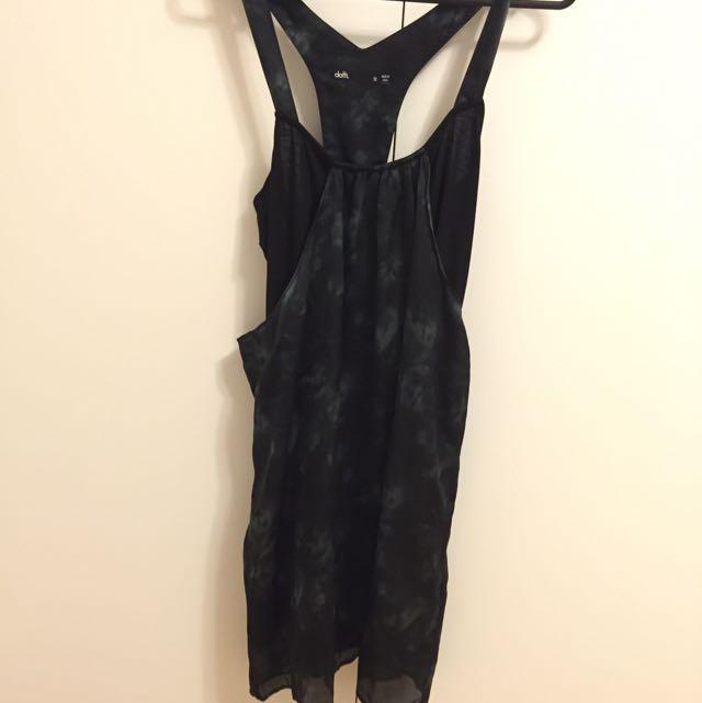Dotti Casua Dress - Size 12