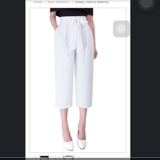 Doublewoot Danel Pants