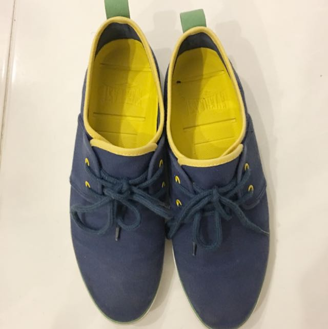 Everlast Shoes Special Edition Brazil Size 42