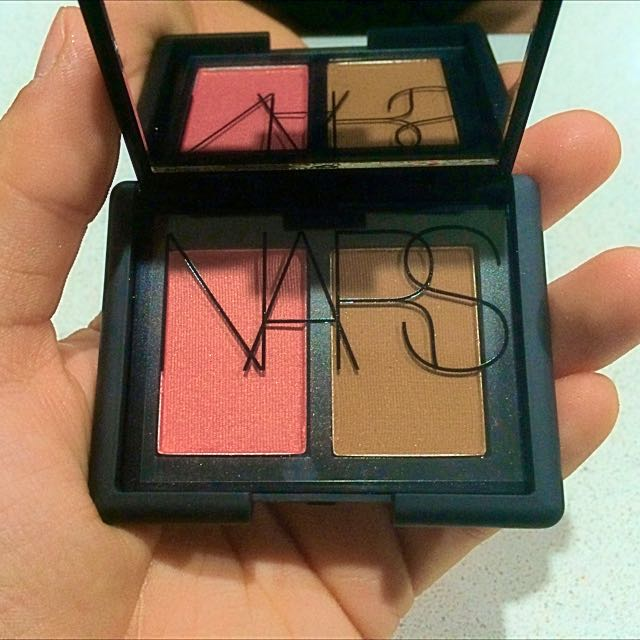 Nars Dual Palette (contouring)
