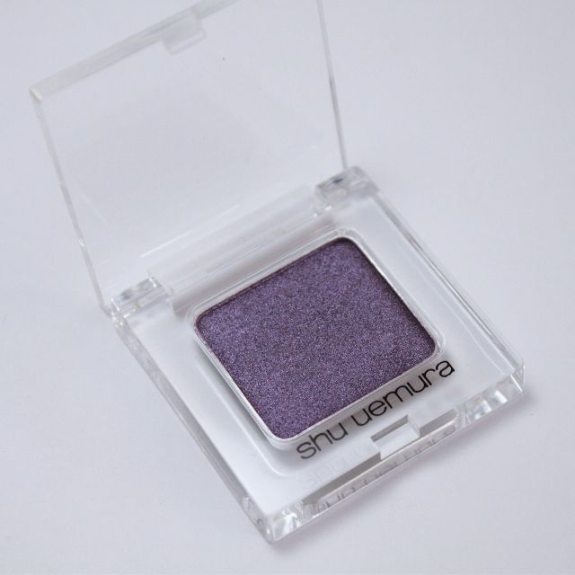 NEW Shu Uemura Eye Shadow ME Purple #700