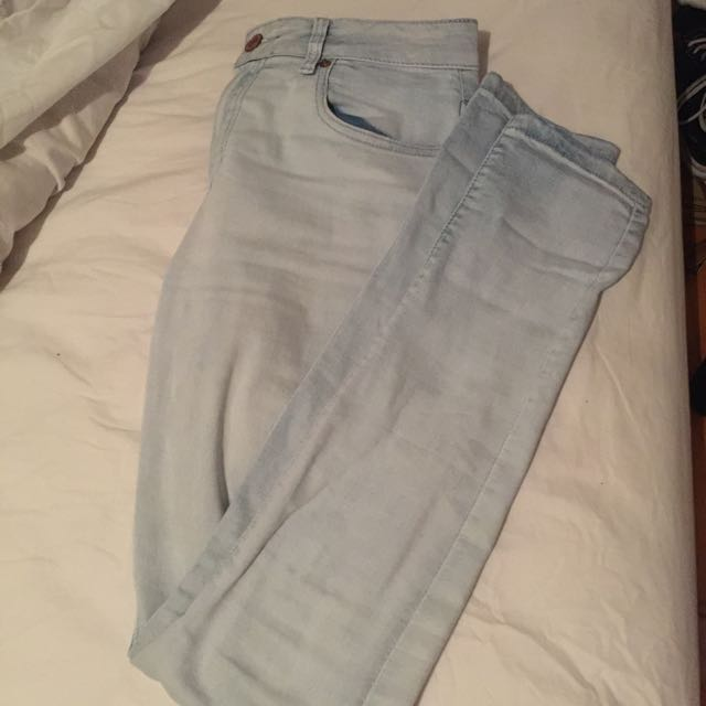 Size 10 Cotton On Jeans