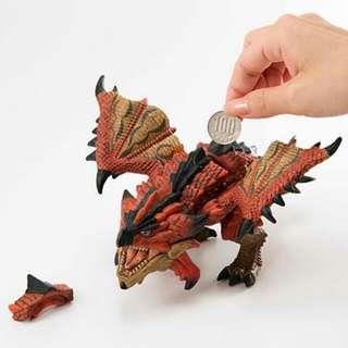 (PO) Monster Hunter Chara Bank Rathalos