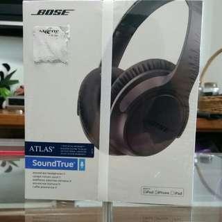 SoundTrue Around-Ear Headphone II