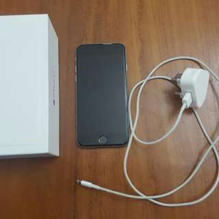 iPhone 6 128GB - Preowned