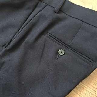 H&M Slim Fit Pants