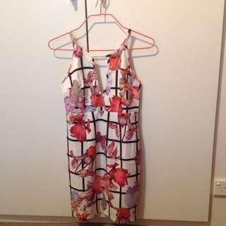 Ava Mini Dress, 8