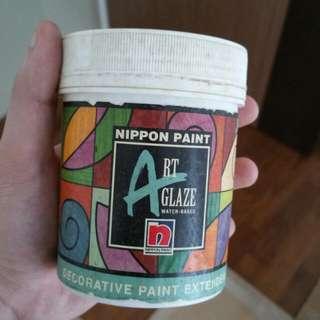 Glaze For Paints / Faux Finishing