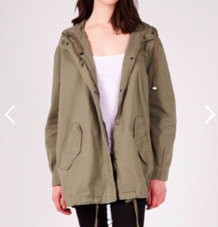 Glassons Jacket Size 10