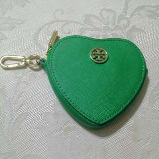 Tory Burch small bag for coins, 90% new