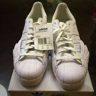 LIMITED EDITION Adidas JS Superstar Wings