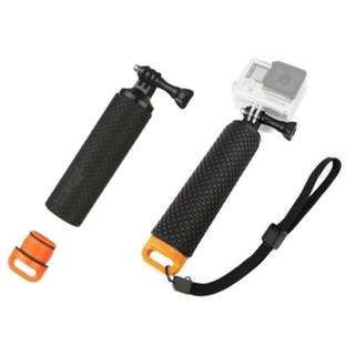Floaty Hand Grip - For Gopro, SJCAM, Xiaomi Yi and All Action Cameras