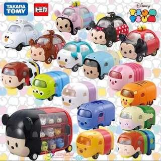 Disney Tsum Tsum Takara Tomy