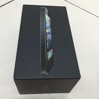 iPhone 5 Refurbished Set BOX