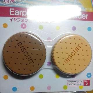New★可愛餅乾造型集線器