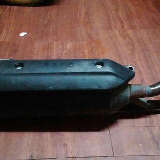 Rx110毒蛇管
