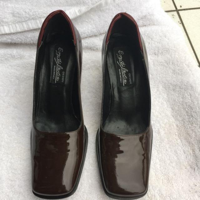 義大利女用高跟鞋