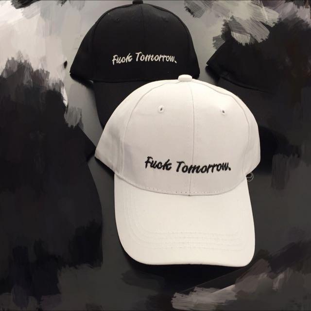 🎉fucktomorrow老帽款🎉