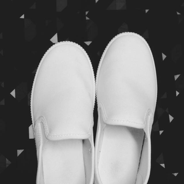 無印良品 懶人鞋