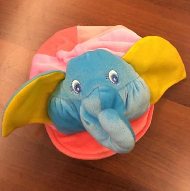 大象帽 兒童 幼兒 可愛 帽子