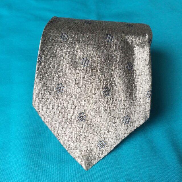 AZZARO領帶