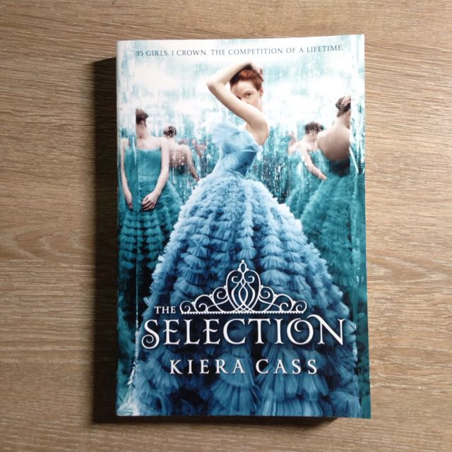 Brand New - The Selection (Book 1 of the Selection Series)
