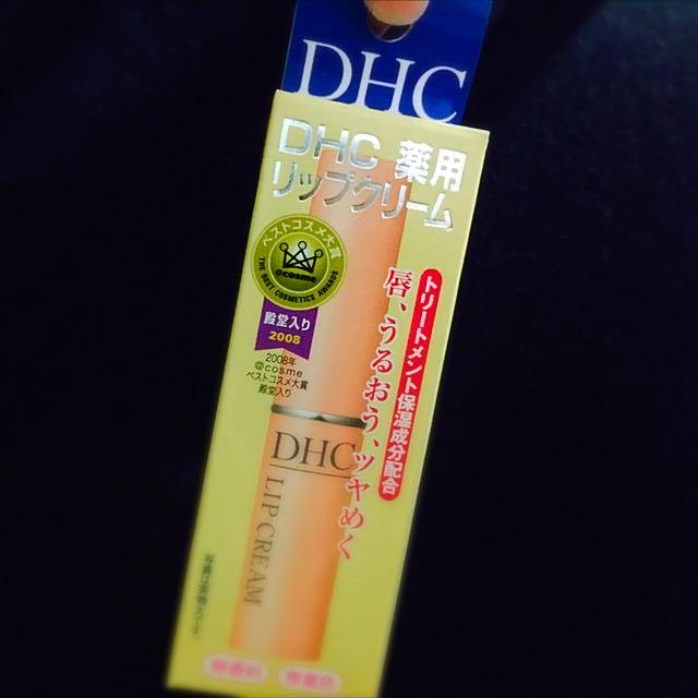 (現貨)DHC護唇膏✔️