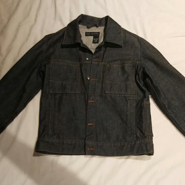 French Connection Jeans Jacket