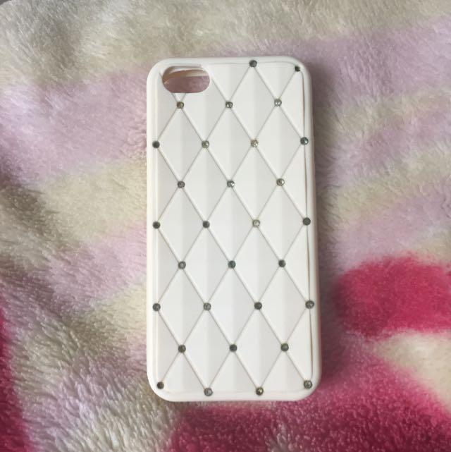 iPhone 5/5s Case (Claire's)