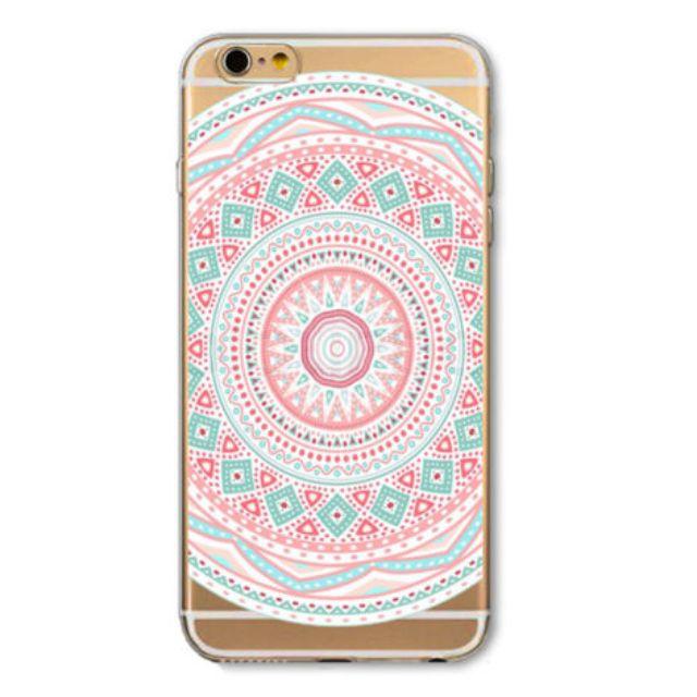 iPhone Case Pastel Pattern 5 5S 5C 6