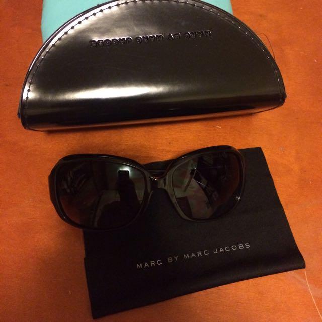 Marc Jacobs 專櫃正品墨鏡太陽眼鏡