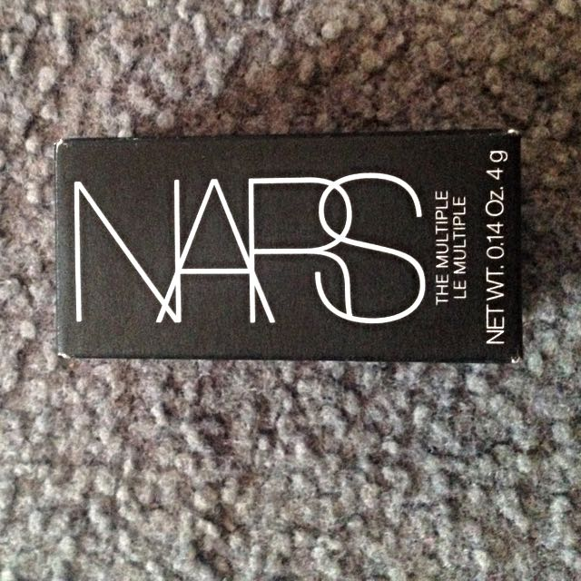 Nars The Multiple In Orgasm. Miniature Size