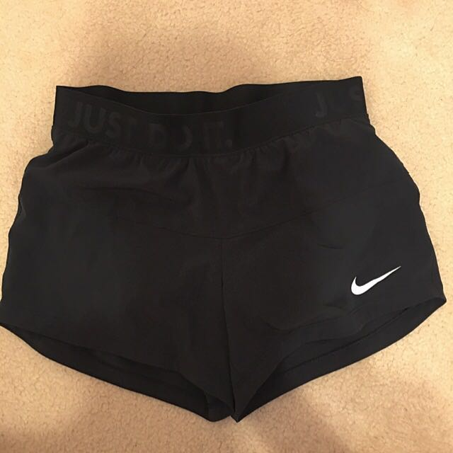 Nike Dri-fit Shorts (sale pending)
