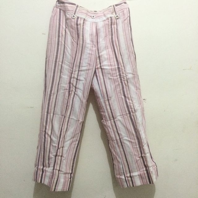 Pink Trouser