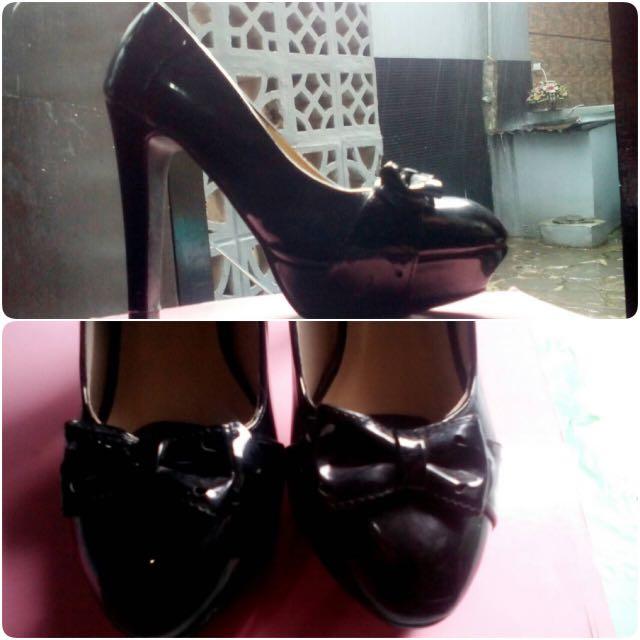 (Preloved) high heels fillmore