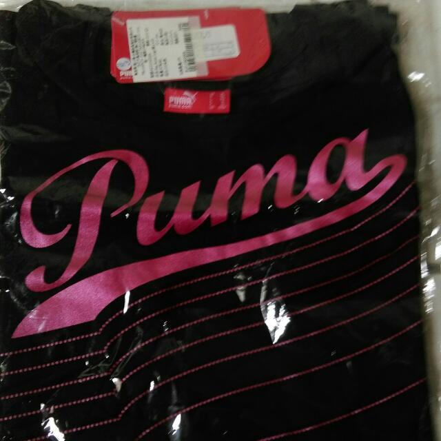 正版puma背心
